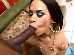 Chyanne Jacobs-100% Black