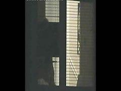 Window Peeking