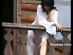 Alena Flashing Susdal Balcony Show 1