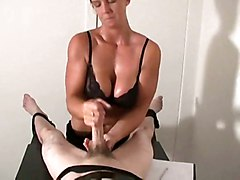 Jenny And The Milking Table