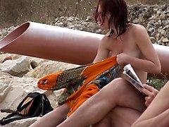 Nudebeach