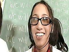 Sweet Teen Amai Gets Banged By Detention Teacher