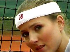 Hot Tennis Girl 2