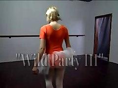 Wild Party 3 Xlx