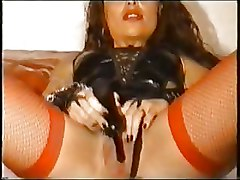 Sexy Fetish Girl