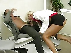 Dentist And Blowjob Specialist