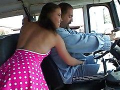 A Bus Drivers Dream