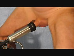 Penis Milking 5