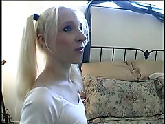 Casting Couch - Bisexual Britni By Snahbrandy