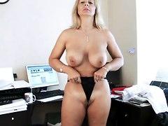 Secretary Sandy