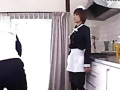 Piss  Japanese Bdsm   Bondage Maid Girl