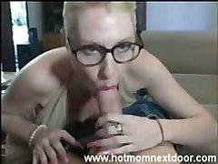 Cocksucking Housewife