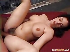 Good Looking Chick Getting Dicked