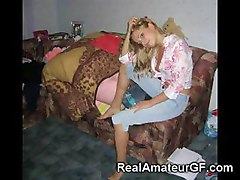 Real Amateur Teen Gfs