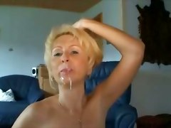 Sexy Wife Plays With Ass And Pussy