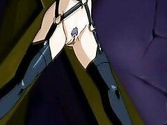 Big Jugs Hentai Anime Milf Violated