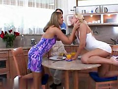 Tiffany Diamond  Amp Amp  Sandy   Kitchen Sex