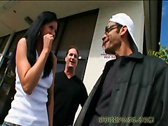 India Summer Gets A Big Piece Of Meat