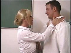 Hot Big Titted Teacher Kandi Cox