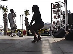 Booty Shakin&039; Contest 1