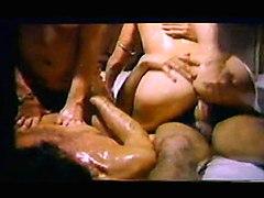 Oily Orgy