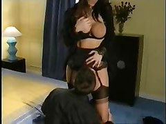 Angie George - Hot Milf