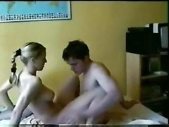 Brother And Sister Hot Homemade Video