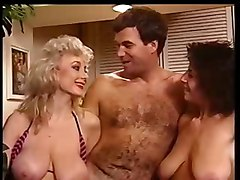 Dolly Buster - Summer Heat - Vhs Rip