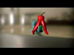 Kinky Pepper Womb