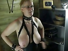 Amateur Punishment Blowjob And Sexual Torments Of