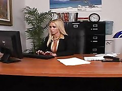 Busty Secretary Sluts In Hardcore Office Sex