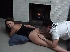 Ass Cumstraw Amateur Cuckold Porn Movie