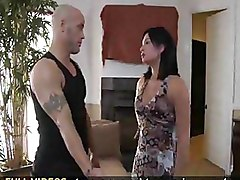 Tory Lane Takes It In The Ass