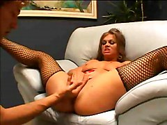 Perfect Trained Sex Slave Girl