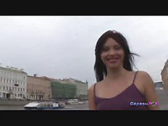Super Anal Whore From Russia