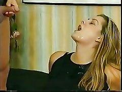 Piss  Fat German Slut Daniela 2