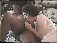 Sweet Wife Loves That Big Black Cock