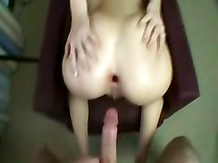 Big Cock Giving Anal Creampie
