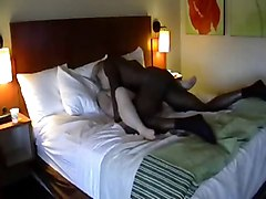 Blonde Wife With And  Black Lover-bbc.cuckold