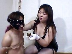Slave Feeding