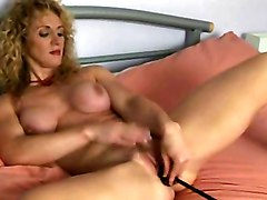 Uk Bored Housewives Part 4 Chrissie