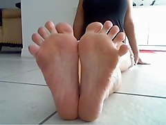 Nice Feet 2