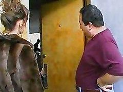 Cuckold Husbands Watch Their Cougar Wives In Interracial Xxx