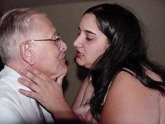 Horny Egytian Slut Having Sex