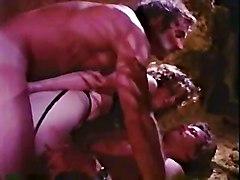 American Vintage Orgy 70s