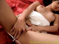Lin Si Yee Masturbation Video