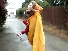 Flashing Nut 4