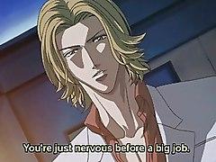 Hot Gorgoues Hentai Anime Gays