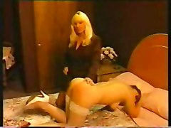 Maid For Spanking (1997) Xlx