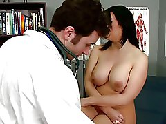 Hot Chick Gets Fucked By The Doctor